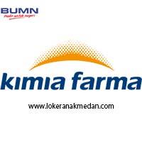 Lowongan BUMN PT Kimia Farma (Persero) Tbk