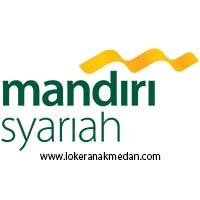 Lowongan Kerja Bank Syariah Mandiri 2019