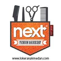Lowongan Kerja NEXT Premium Barbershop