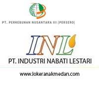Lowongan Kerja PT Industri Nabati Lestari 2019