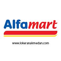 Lowongan Kerja Barista Alfamart Medan 2021