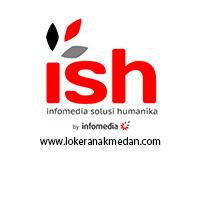 Lowongan PT Infomedia Solusi Humanika Medan