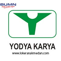 Lowongan BUMN PT Yodya Karya (Persero) 2019