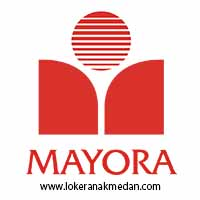 Lowongan Kerja Mayora Group Medan 2019