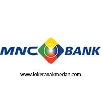 Lowongan Kerja PT Bank MNC Medan 2019