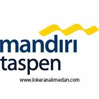 Lowongan Kerja Mandiri Taspen Medan 2019