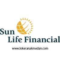 Lowongan Kerja Sun Life Financial Medan 2019