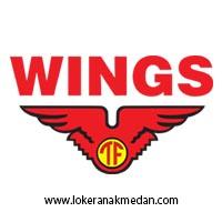 Lowongan Kerja Wings Group Medan 2019