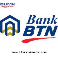 Lowongan Kerja Bank BTN Medan 2019