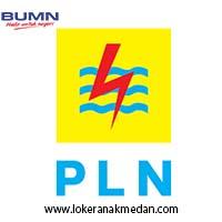 Lowongan BUMN PLN Group Medan 2019