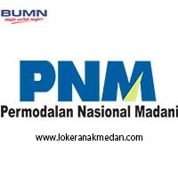 Lowongan BUMN PNM Mekaar 2019
