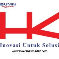 Lowongan BUMN PT Hutama Karya (Persero) 2019