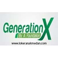 Lowongan Kerja Bimbel Generation X Medan
