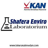 Lowongan Kerja PT Shafera Enviro Laboratorium