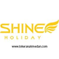Lowongan Kerja PT Shine Holiday Medan 2019