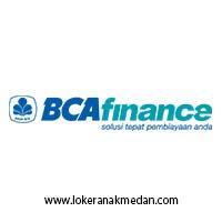 Lowongan Kerja BCA Finance Medan 2019