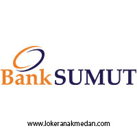 Lowongan Kerja PT Bank Sumut 2021