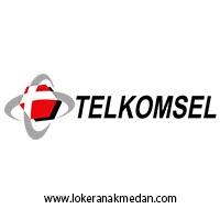 Lowongan Kerja TELKOMSEL Sumatera Utara Februari 2021